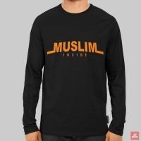 Kaos dakwah ana muslim am 178 panjang