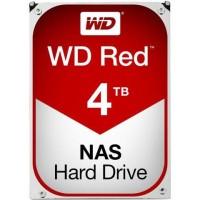 WD Caviar Red 4TB - HD HDD Hardisk Internal 3.5