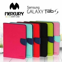 Best Leather Case n Cover Mercury Samsung Galaxy Tab S 8 4 T 705