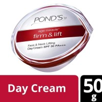 PROMO Ponds Age Miracle Firm & Lift Day Cream Spf 30 50g