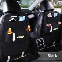 Jual Tas jok Mobil / Car organizer tempat tisu, tissue, minuman, Hp, Gadget Murah