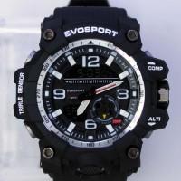 Jual jam tangan pria laki lasebo original asli murah anti air sporty 865b Murah