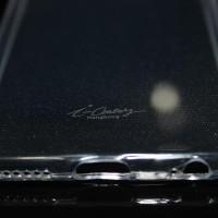 Soft Case / Ultra Thin / Blackberry Z20 - Original i-Century