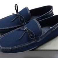 Branded PEDRO SHOES Leather Moccasins FPP260 Original Imported