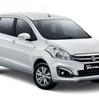 Suzuki ERTIGA ( DREZA / GX / GL / MT / AT / Matic ) SAMARINDA