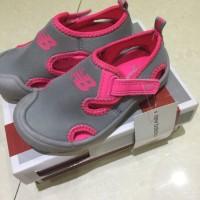 Sandal New Balance Cruiser K2013GRP Anak Kids