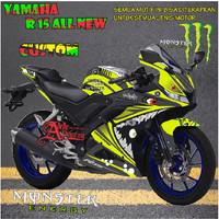 pesanan sang perantau stripng yamaha r15 new