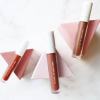 Jual BLP Beauty Lip Coat - New Shade Shades - Ginger Maple Pumpkin Murah