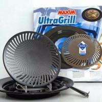 EXCLUSIVE Maxim Wajan Penanggung -Ultra Grill 25Cm HOT PRODUCT