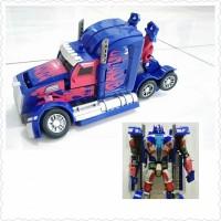 Jual Mainan Autobot Transformer Optimus Prime Murah