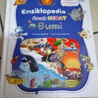 Ensiklopedia Anak Hebat: Bumi