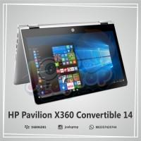 HP Pavilion X360 Convert 14/i5-7200U/VGA GT940MX 2GB/8GB/1TB/Win10