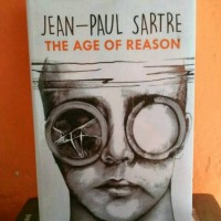 jean paul sartre the age of reason