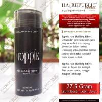 Toppik Hair Building Fibers (Fungsi 100% sama seperti Caboki) 27.5 Gr