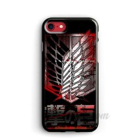 Jual Attack on Titan iPhone Cases, Branches DEAL Samsung Galaxy Cases, iPod Murah