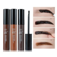 WODWOD EYEBROW / WOD WOD Liquid Eye Brow Mascara 3D Eyebrow Tint Pen