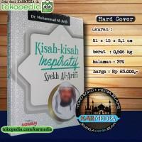 Kisah Kisah Inspiratif Syekh Al Arifi - Aqwam - Karmedia