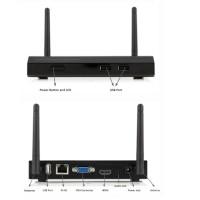 WePresent WIPG-1000 WIRELESS PRESENTATION SYSTEM HDMI VGA