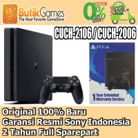 Sony PS4 Slim Playstation 4 Slim 500GB CUH-2006A B01