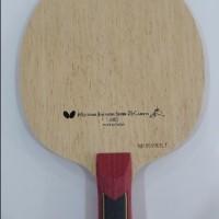 Kayu Bet / Bat Pingpong / Tenis Meja Butterfly Mizutani Jun Super ZLC