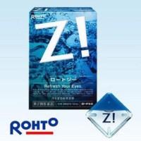 Rohto Z! Eye Drops 12mL (for hard contact lens/ regular eyes)
