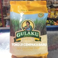 Gulaku Murni Kuning 1KG   Gula Tebu Putih Pasir Manis 1 KG 1000gr 1000