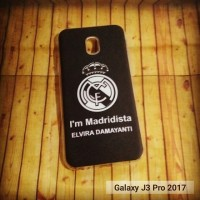 SAMSUNG GALAXY J3 PRO 2017 CASE CUSTOM HP