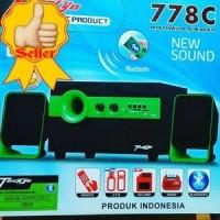 speaker aktif gmc tekyo 778c super bass