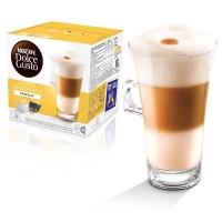 Jual Nescafe Dolce Gusto Vanilla Latte Macchiato Capsule Coffe Kapsul Kopi Murah