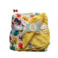 Selimut Bayi Carter / Carters DF / Double Fleece Original Import