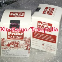 Miki Prune Extract M-PLAN weight 280g