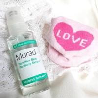 Sensitive Skin Soothing Serum 100% MURAD