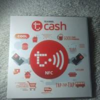Sticker Tcash Telkomsel
