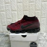 Sepatu Nike Air Pavormax Burgundy Maroon