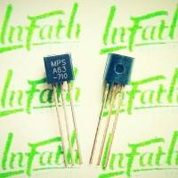 InFath - MPSA63 pnp darlington transistor pasangan mpsa13