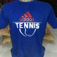 KAOS TSHIRT baju polo shirt sweater hoodie zipper adidas tennis