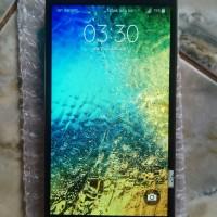 Lcd Touchscreen Digitizer Fullset Samsung Galaxy E5 2015 E500 Original
