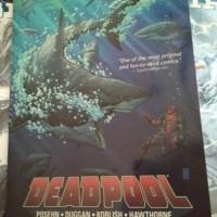 Jual Deadpool Marvel Now Vol 2 TPB second Murah