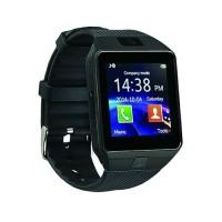 Sky U9 Jam tangan HP Android Fullblack