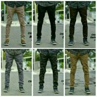 Jual celana chino - celana panjang - celana skinny Murah