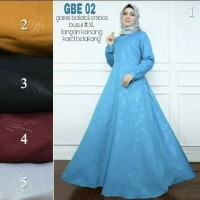gamis balotely embos