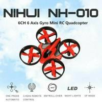 Jual Mini Drone NIHUI NH - 010 - TERMURAH!! FREE ONGKIR!! Murah