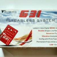 Robird G31 FBL SYSTEM RC HELI FBL - up to 700 - beastX copy