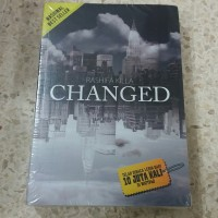 Novel Changed - Rashifa Killa