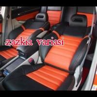 620 Modifikasi Jok Belakang Mobil Katana Terbaik
