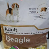 Royal Canin Beagle Adult 3kg / Makanan Anjing RC Beagle Adult
