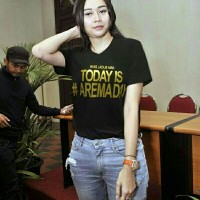 Kaos Today is Arema Day
