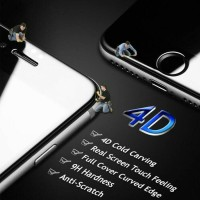 Tempered glass Full HD 4D iphone 8 Fullview Display