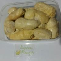 Jual durian kupas surabaya Murah