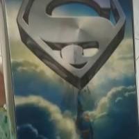 Jual DVD original Superman Series - Ultimate Collector's Edition Murah